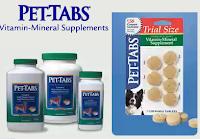 Free Pet-Tabs