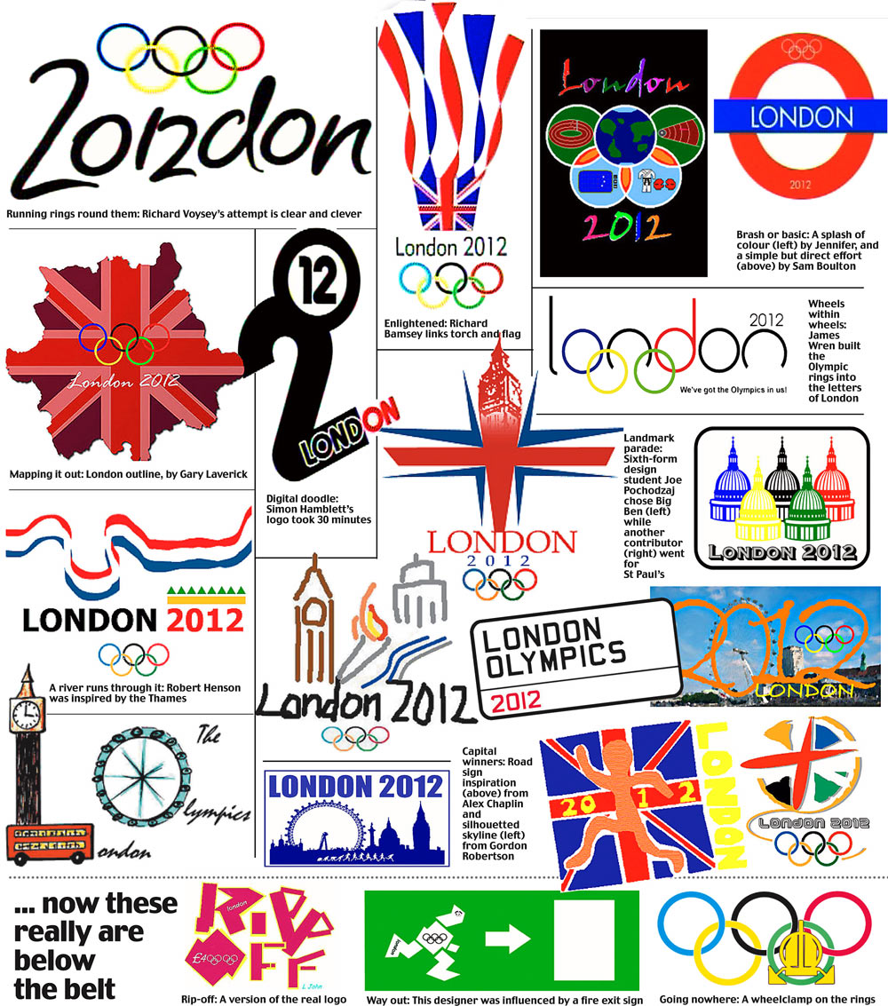 Logo flush olympic logo why is it so important for a company to have a good logo design behind their brand just like nations businesses need a flag or symbol to remind customers biocorpaavc Image collections