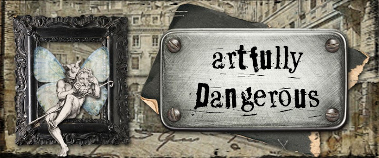 Artfully Dangerous