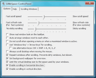 download software memperluas desktop windows