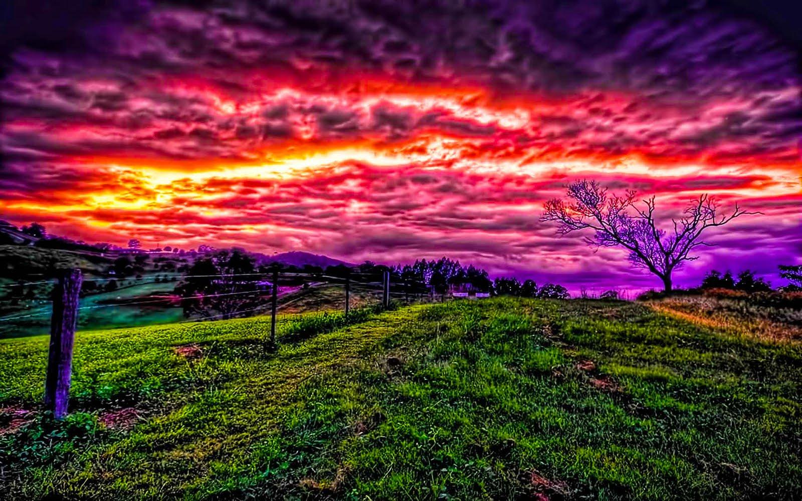 amazing sky wallpaper hd desktop wallpaper
