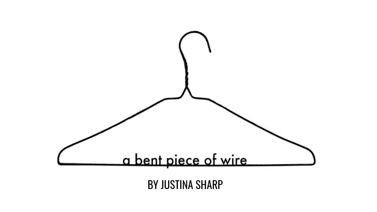 A Bent Piece of Wire | California Fashion + Lifestyle Blog