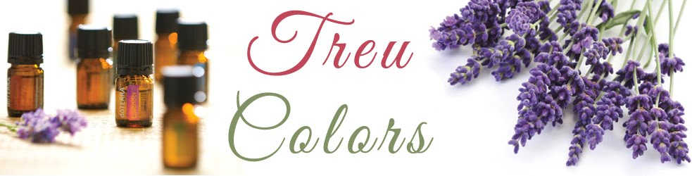 Treu Colors