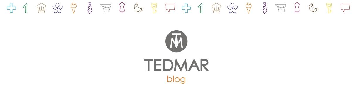 TEDMAR blog