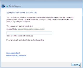 شرح تثبيت ويندوز 7 Windows7+setup+step+by+step+97