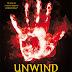 Neal Shusterman: Unwind - Bontásra ítélve