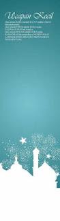 Download Kartu Ucapan Ramadhan 2015