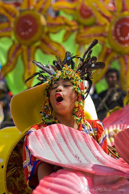 Headdress Kadayawan Festival