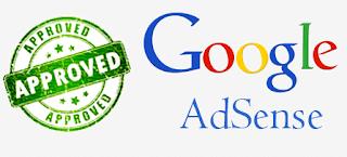 cara agar di terima google adsense