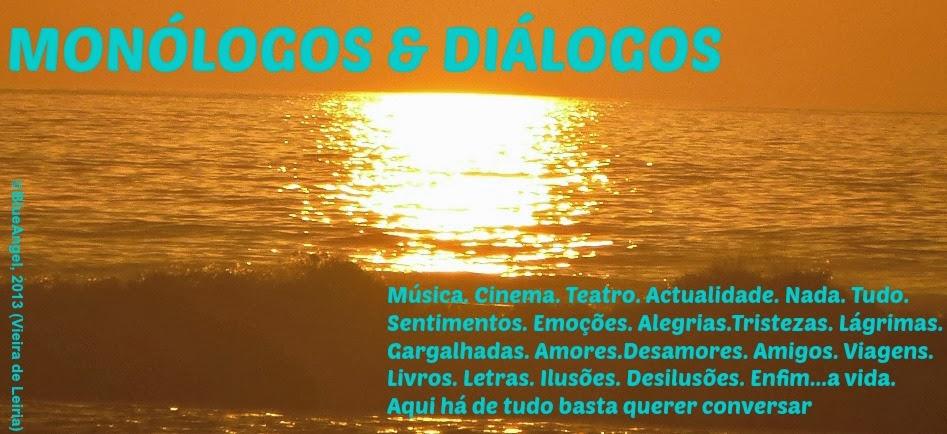 Monólogos & Diálogos