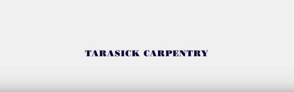 Tarasick Carpentry