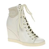 Sneakers compensées See By Chloe