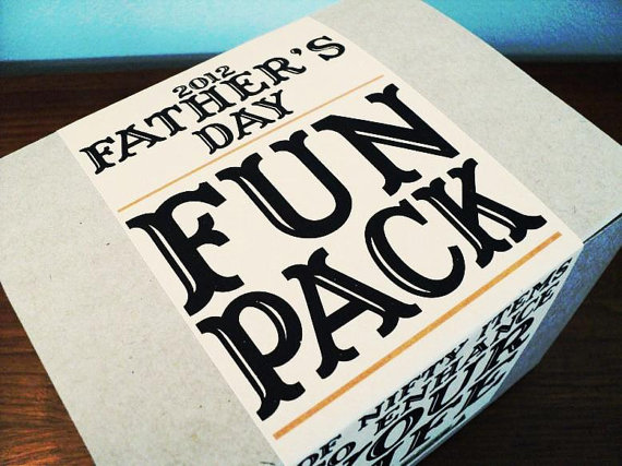 unique father's day gifts | 2017 Fathers Day