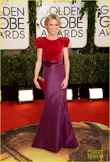 Julie Bowen Golden Globes