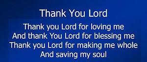 My Pray