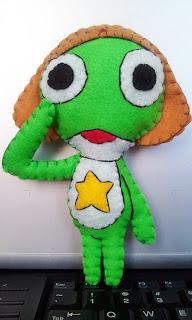 Sgt. Frog B4Astudios.com