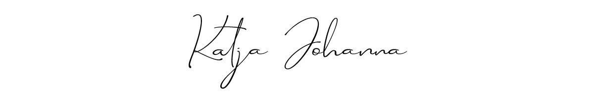 Katja Johanna