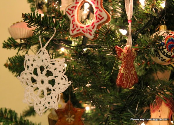 Pretty Polish Christmas Ornaments  Where to Buy in Warsaw  My