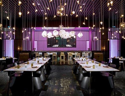 restaurant interior design ideas