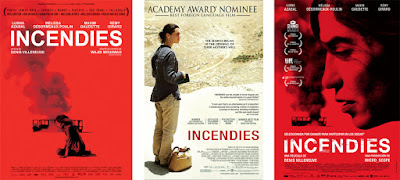 Incendies - Pogorzelisko (2010)