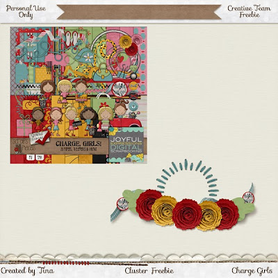 Joyful Expressions Super Saturday + Freebie
