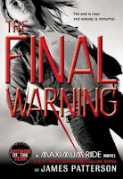 bookcover of Final Warning by James Patterson