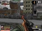 juego de francotirador