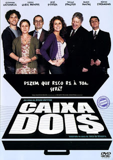 Assistir Caixa Dois Nacional Online HD