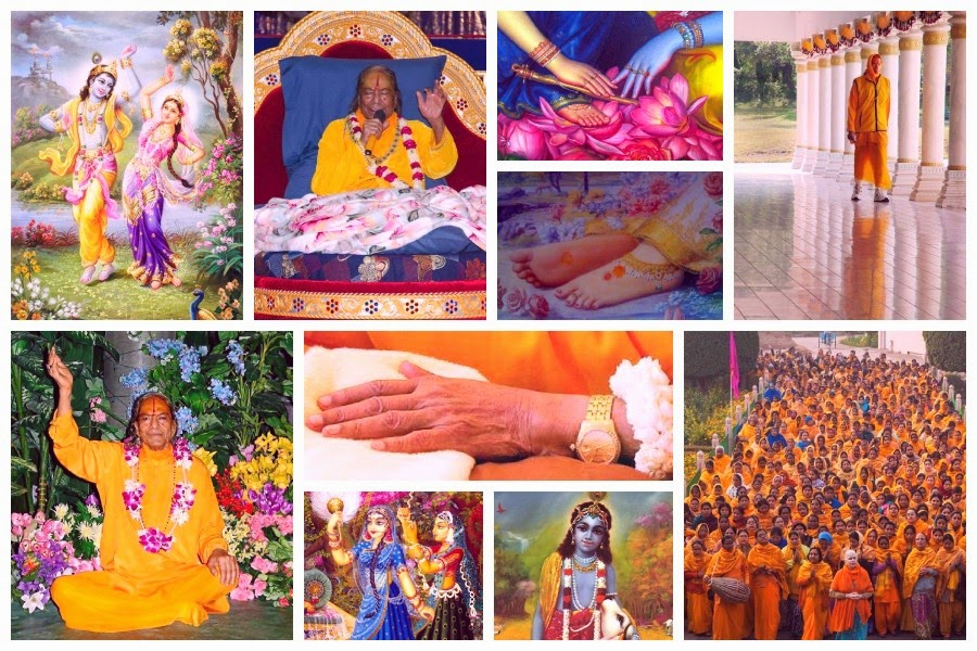 Last lecture and speech by Jagadguru Kripalu Ji Maharaj has been subtitled to English