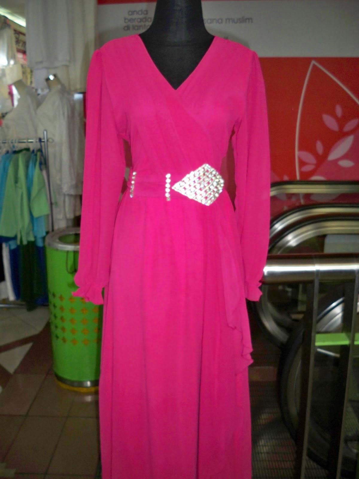 Koleksi Baju Toko Arserio Agustus 2012