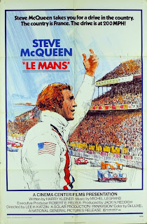 Watch Le Mans (1971) movie free online