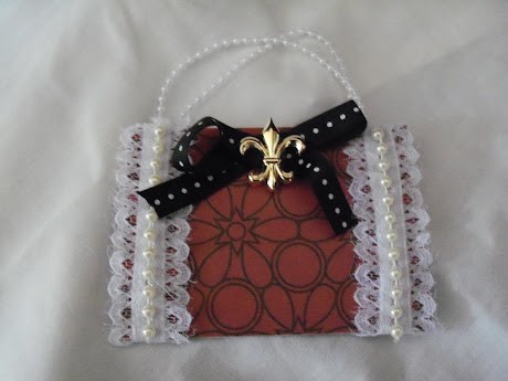 Milan Purse ATC Card