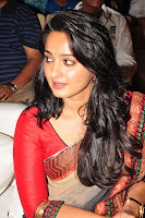 Anushka Mirchi Audio Release Hot Photos
