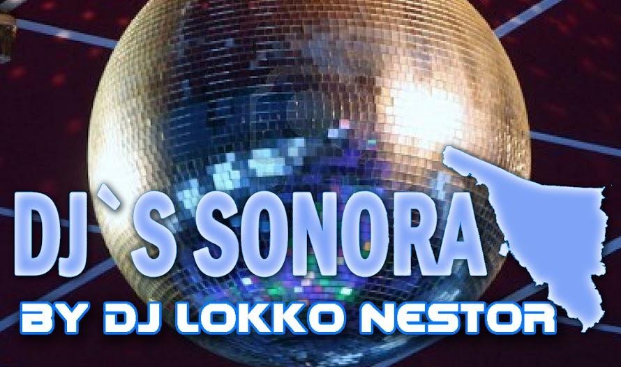 DJS SONORA