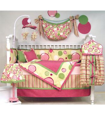 Modern Home Interior Design: Baby bedding