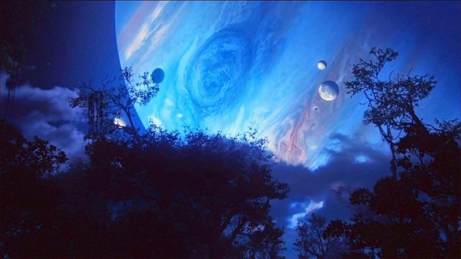 Amazing Planet Full HD Desktop Backgrounds Images