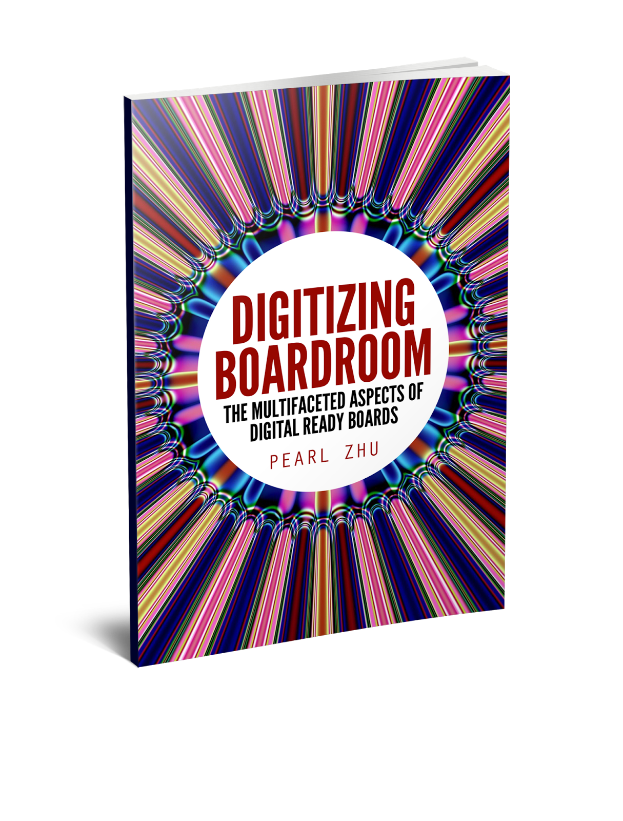 Digitizing Boardroom