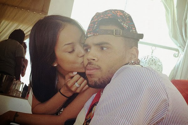 Is chris brown dating anyone