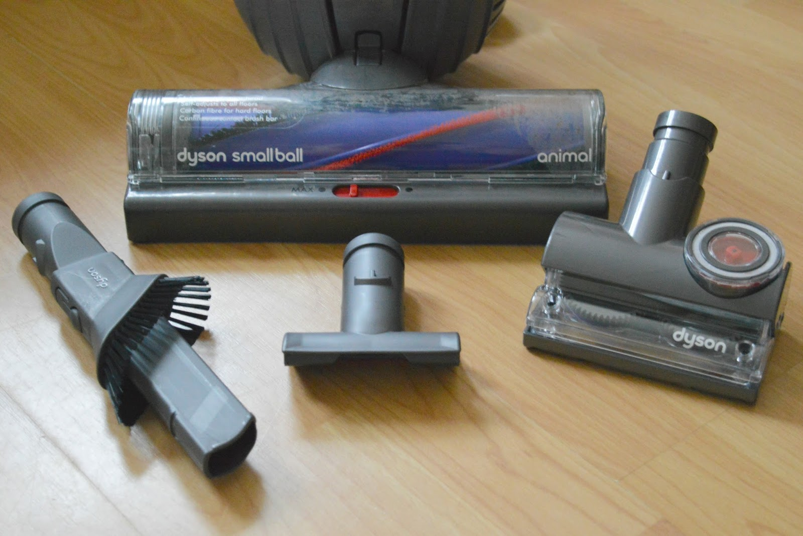 Dyson Small Ball Animal Vacuum Cleaner Review Dolly