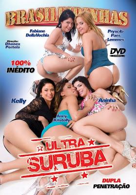 Brasileirinhas - Ultra Suruba - (+18)