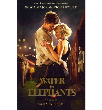 water for elephants book review It represents the percentage of professional critic reviews that are positive for a given film [water for elephants] it plays like a book with half of its.