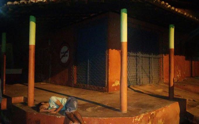 Caxias: Jovem é assassinado com um tiro na cabeça no bairro Multirão