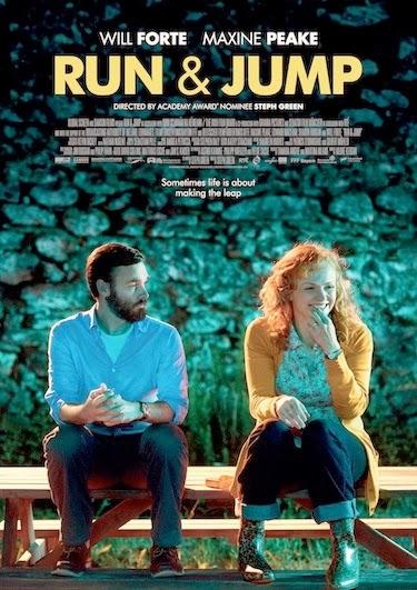 Run & Jump (2014)