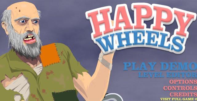 Car Games Happy Wheels Full Version