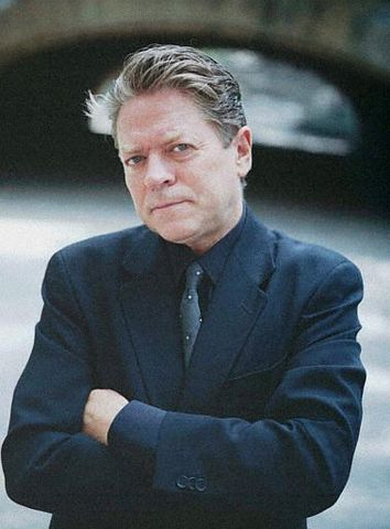 Robert Palmer Net Worth