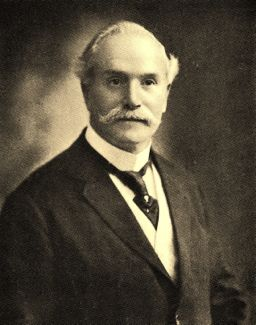 Herman Klein: First Chairman of NATS (later renamed NYSTA) 1906-1909