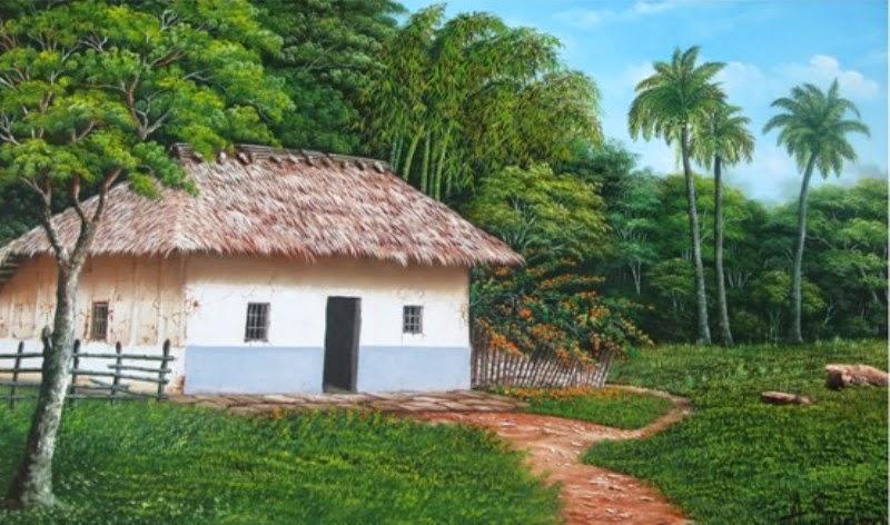 pinturas-de-paisajes-de-pueblos