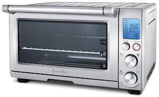 """""""breville mini smart oven""""/>"""