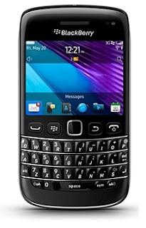 BlackBerry Bold 9790 Onyx 3