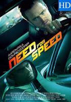 poster de Need for Speed 2014